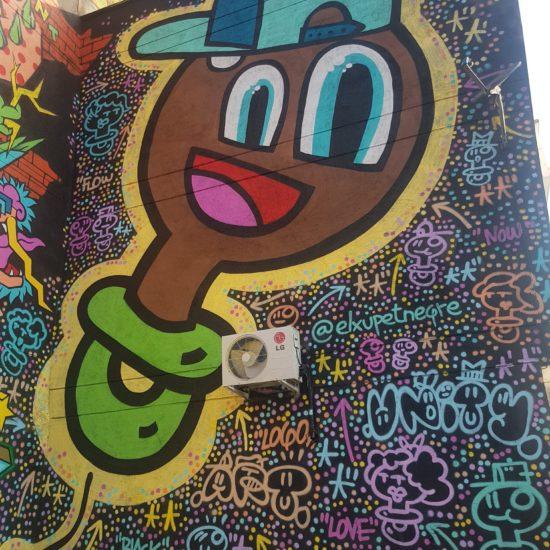 elxupetnegre mural painting